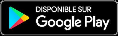 Vivid est disponible sur Google Play